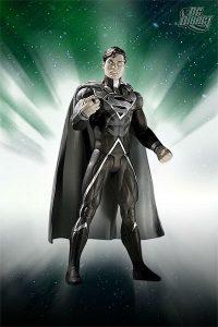 Superman Blank lantern