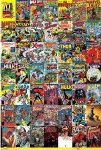 Marvel 70 Anniversary