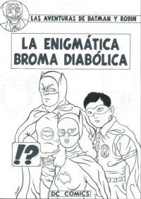 Dibujos Victor Puchalski