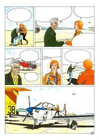 010 El último vuelo de Henri Laforêt
