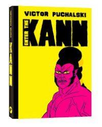 Enter the Kann