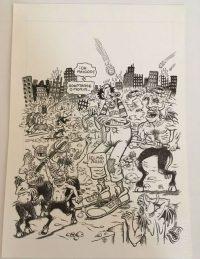 Dibujo-Original-de-Vicente-Montalba-Portada-con-el-personaje-DobleCero-para-la-revista-Amaníaco-nº-19.jpg
