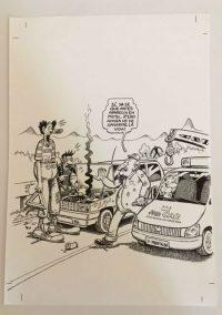 Dibujo-Original-de-Vicente-Montalba-Portada-con-el-personaje-DobleCero-para-la-revista-Amaníaco-nº-30.jpg