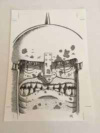 Dibujos Vicente Montalbá